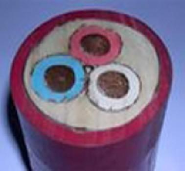产品名称:矿用电缆