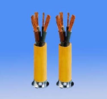 产品名称:煤矿用移动阻燃软电缆