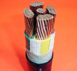 产品名称:电力电缆
